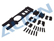 CF Frame Plastic Parts Set HS1121