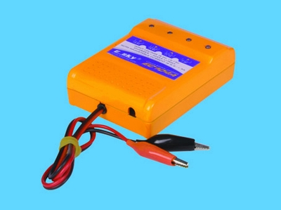 charger for3.7-14.8V Li-Poly