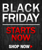 Black Friday Early Bird Specials