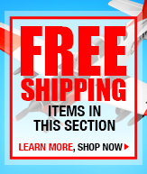 Free Shipping Section