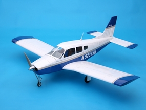 CMP EP-P28 Radio Controlled 50~55 Electric Scale RC Airplane Kit RC Remote Control Radio