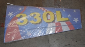 CMP EXTRA 330L 50CC RIGHT MAIN WING