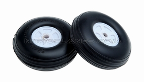 CMP Katana SR Wheels