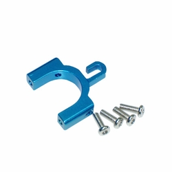 CNC Metal Tail Bracket Accessories T015