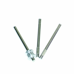 CNC Metal Tail Rotor  Shaft
