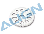CNC Slant Thread Main Drive Gear/110T H80G001XX