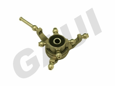 CNC Swashplate Assembly GauiParts-203570