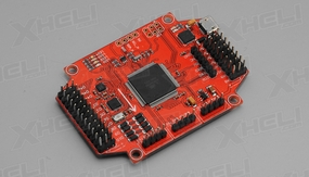 MWC Flight Control Board