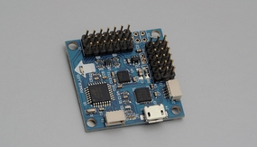 Flight Control Board: MX