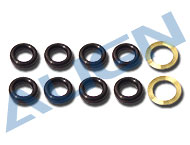 Damper Rubber Set HS1266