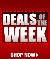DEALS OF THE WEEK | UP TO 50% OFF