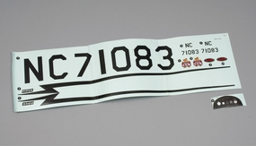 decal 60P-PJ3-18