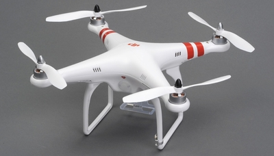 DJI Phantom RC Quad RTF 6 Channel RC Remote Control Radio