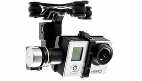 DJI zenmuse H3-2D Gimbal for DJI Phantom