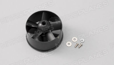 Ducted Fan (without Motor)-50mm