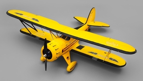 Dynam 4 Channel RC Wako Bi-Plane RTF 2.4Ghz