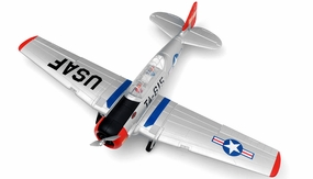 Dynam 5-CH AT-6 Texan 1370mm Brushless Radio Controlled RC Warbird Plane 2.4G RTF