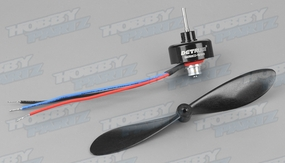 Dynam Brushless Motor 1800kv