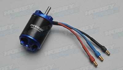 Dynam Brushless motor (3000kv)