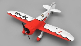 Dynam GeeBee 4 Channel Sport Aerobatic Plane Ready to Fly 1270mm Wingspan