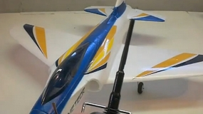 Dynam Meteor EDF Jet Build By Jeff