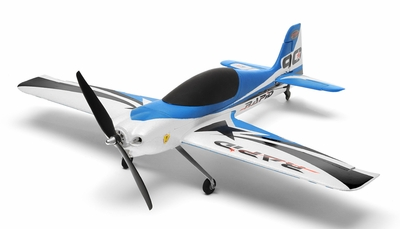Dynam Rapid Aerobatic 3D Plane Ready to Fly 2.4ghz 635mm Wingspan RC Remote Control Radio
