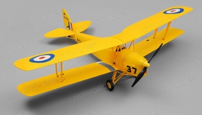 Dynam Tiger Moth DY8957 Spare Parts