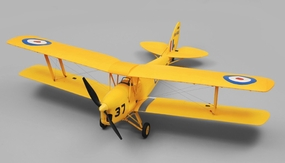 Dynam Tiger Moth RC 4 Channel Bi-plane Ready to Fly  2.4Ghz 1270mm Wingspan