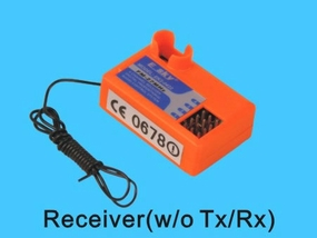 EK2-0402 Mini receiver (w/o crystal)