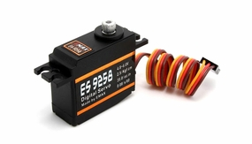 EMAX ES9258 rotor tail servo for 450 helicopters