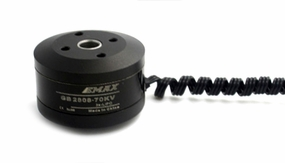 EMAX GB2808 -70kv Motor for Gimbal 66P-228-GB2808