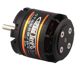 EMAX GT3520-04 1150kv Motor for Airplanes GT Series Motor Nitro 25 Power Equivalent Replacement Electric Conversion