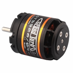 EMAX GT3526-04 870kv Brushless Motor for Airplanes GT Series Brushless Motor Nitro 32 Power Equivalent Replacement Electric Conversion 66P-183-GT3526-04-KV870