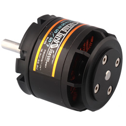 EMAX GT5325 -09 325kv Brushless Motor for Airplanes GT Series Brushless Motor Nitro 110 Power Equivalent Replacement Electric Conversion 66P-189-GT5325-09-KV325