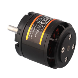 EMAX GT5335 -10 200kv Brushless Motor for Airplanes GT Series Brushless Motor Nitro 160 Power Equivalent Replacement Electric Conversion