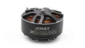 Emax High-End Brushless Motors for Multirotors MT3510 CCW thread