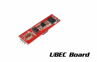EMAX UBEC Board Replacement Part for EMAX Simon 4in1 ESC