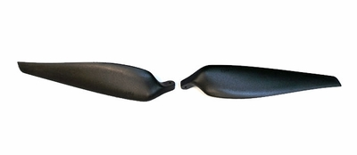 EMP 13x7 Composite Propellers for Electric Engine