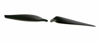 EMP 14x10 Composite Propellers for Electric Engine