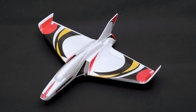 EPO Phoneix RC Plane Pusher Jet Kit RC Remote Control Radio