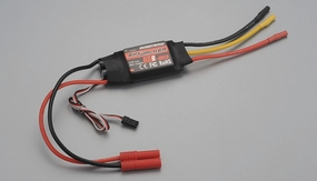 ESC: 60A Brushless