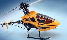 Esky 6-Channel Belt-CP Radio Remote Control Electric RC Helicopter ARF Kit