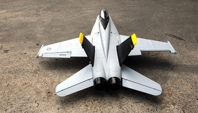 Exceed RC F/A-18C 70mm Silver Hornet Spare Parts