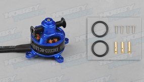 Exceed RC Legend Motor 1304-3400KV for Light Weight Planes & Small Quads