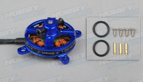 Exceed RC Legend Motor 2402-2350KV for Light Weight Planes & Small Quads