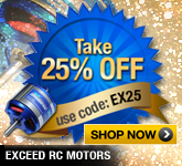 Take 25% Off Motors