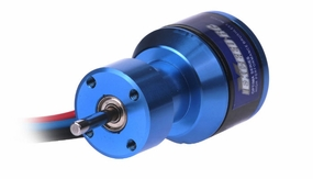 Exceed RC Optima Series 64mm Brushless Ducted Fan Motor 5000KV