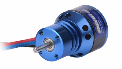 Exceed RC Optima Series Brushless Ducted Fan Motor 4300KV