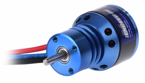 Exceed RC Optima Series Brushless Ducted Fan Motor 4900KV