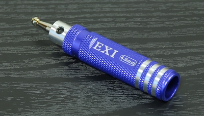 EXI Ball-End Driver (4.0mm)